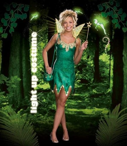 Pretty Pixie Teen/Junior Costume - Teen X-Small for $<!--$24.62-->