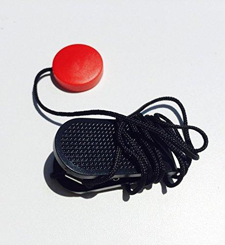 Treadmill Doctor Belt for Precor C944 120 VAC, Version 2 Serial Code 1U, 5J