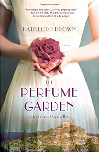 The Perfume Garden: Amazon.es: Kate Lord Brown: Libros en idiomas ...