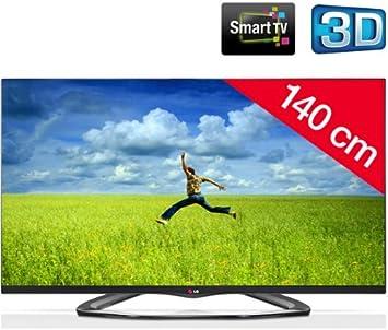 LG Televisor LED 3D 55LA660S: Amazon.es: Electrónica