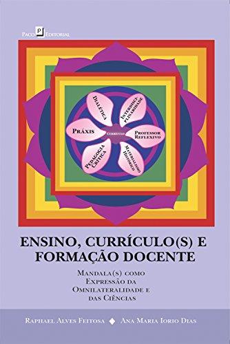 Ensino, currículo(s) e formação docente: Mandala(s) como expressão da omnilateralidade e das ciências