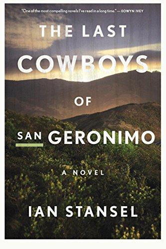 The Terminating Cowboys of San Geronimo