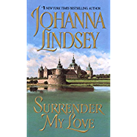 Surrender My Love (Viking Haardrad Family Book 3)