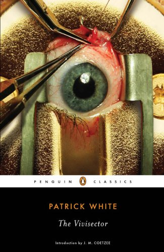 The Vivisector (Penguin Classics): Patrick White, J. M. Coetzee: 9780143105671: Amazon.com: Books