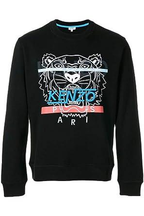 cc1b5b71 Kenzo Hyper Tiger Sweatshirt (S): Amazon.co.uk: Clothing