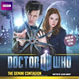 Doctor Who: The Gemini Contagion (Dr Who)