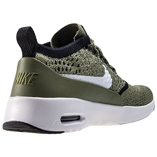 f950805020 Nike Women's W Air Max Thea Ultra FK, PALM GREEN/WHITE-BLACK 70%OFF ...