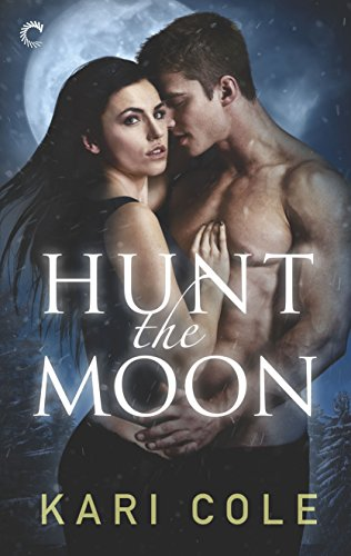Hunt the Moon (Mated by Fate)