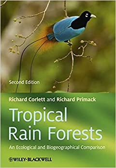 Book Tropical Rain Forests: An Ecological and Biogeographical Comparison