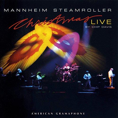 Christmas Live (Mannheim Steamroller Christmas Live)