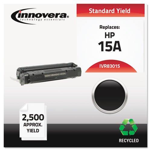 INNOVERA 83015 Toner for hp Laserjet 1000, 1200, 1220, 3300 Series, 3380 All-in-one, Black, rem
