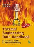 Thermal Engineering Data Handbook