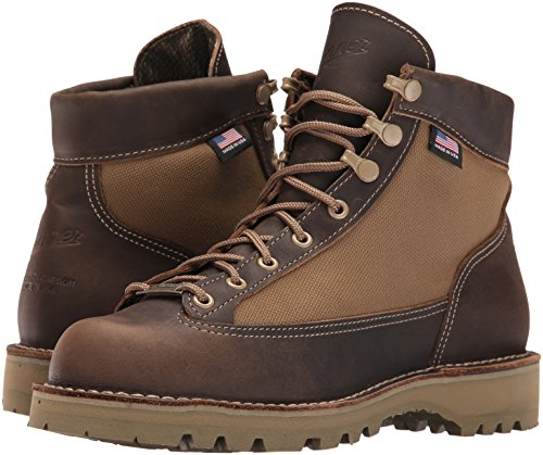 Danner Men S Portland Select Light Brawler Hiking Boot