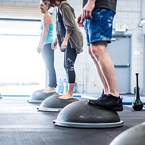 Bosu Elite Balance Trainer by WeckMethod (Image #8)