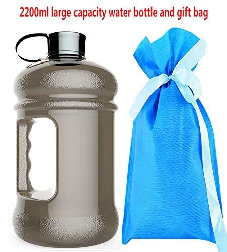 80 oz water bottle - 7