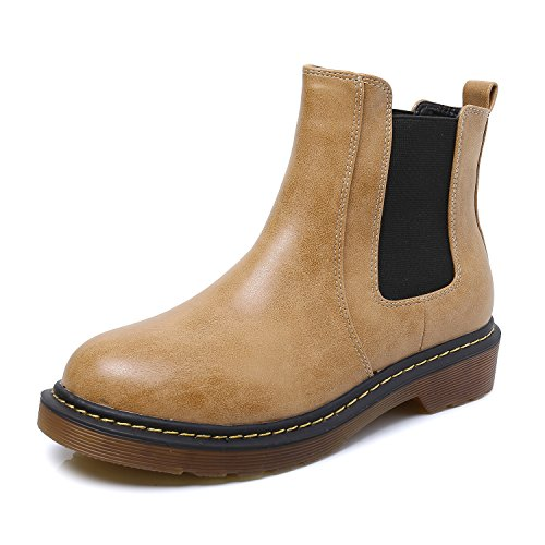 Eye Ankle Boot - 6