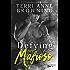 Defying Her Mafioso (The Vitucci Mafiosos Book 1)