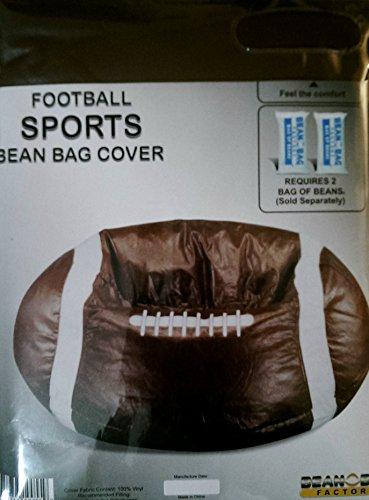 Football Shaped Bean Bag Chair Buy Online In Uae