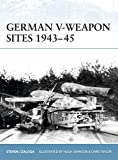 German V-Weapon Sites 1943–45 (Fortress)