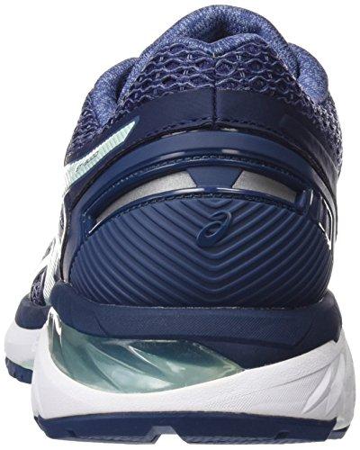 Blue Asics Femme 3000 Pigeon Multicolore Bleu Glacier Running Blue de Gt Chaussures Insignia 5 Sea YTgYqv