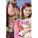 The Highlander's Lassie: Taboo Forbidden Scottish Historical ABDL Age Play Erotic Romance
