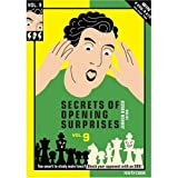 Sos Secrets Of Opening Surprises - Volume 9-
