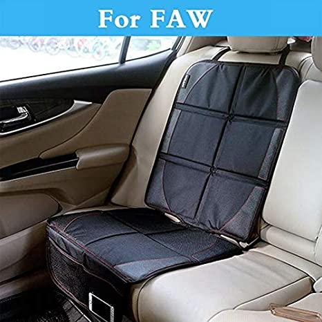 Car Leather Upholstery >> Chenghuaguo New Car Seat Protector Cushion Amazon Com