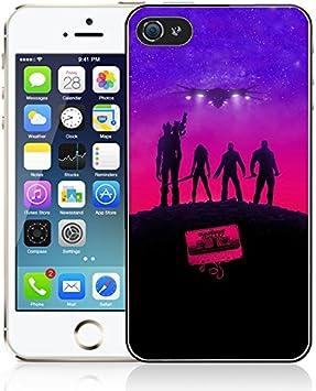 Coque iPhone 6/6S Les Gardiens De La Galaxie - Comics: Amazon.fr ...