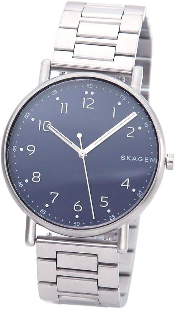 スカーゲン SKW6357 腕時計(メンズ) [並行輸入品]