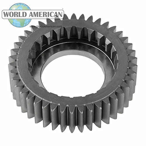 World American 4302393 Main Shaft Gear (Main Shaft OD Gear) (Gear Drive Assembly Main)