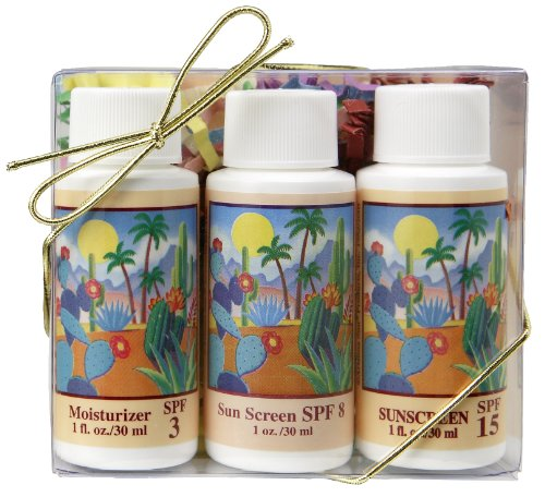 Arizona Sun - 1 oz Gift Set - Choose Any 3 Products - Skincare - Skin Care Idea - Soothing - Moisturizing - Great Gift For Anyone - Any Occasion - Birthday - Holiday