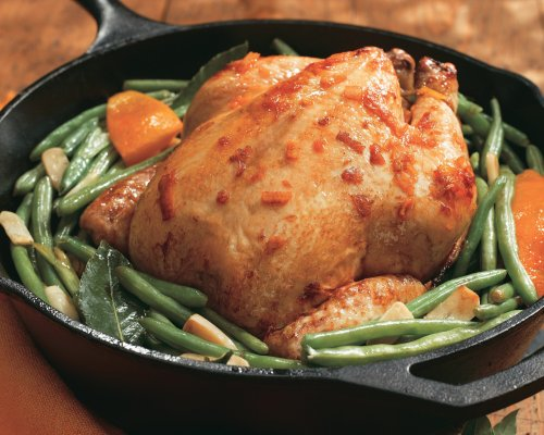 Lodge Logic Pre-Seasoned Skillet 12-Inch