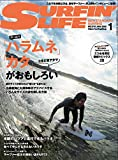 SURFIN'LIFE  2020年 1月号