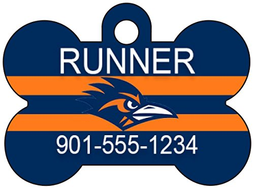 Conference Football Personalized Antonio Roadrunners product image