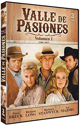 big valley season 2 volume 2 - 8