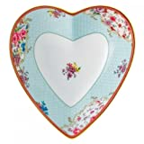Royal Albert Candy Heart Tray, 5.1'', Sitting Pretty