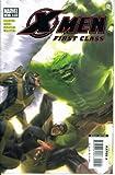 X-Men - First Class #5 (Marvel Comics)