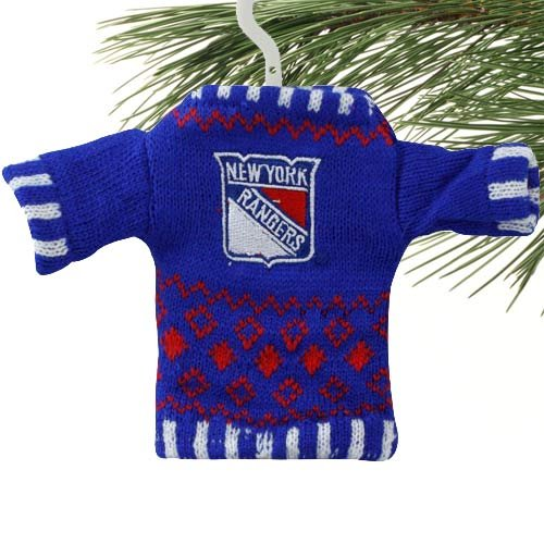 New York Rangers Knit Sweater ()