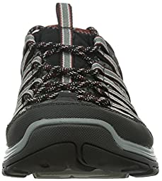 Chaco Men\'s Outcross Evo 2 Hiking Shoe, Quarry, 13 M US