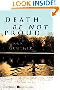 Death Be Not Proud (P.S.)