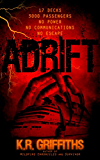 Adrift (Adrift Series Book 1) (English Edition)