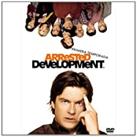 Arrested Development 1ª Temporada [DVD]