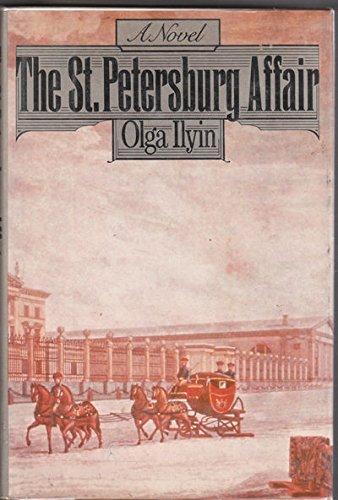 The St. Petersburg Affair - Shopping St Petersburg In