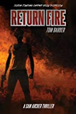 Return Fire (Sam Archer Book 6)