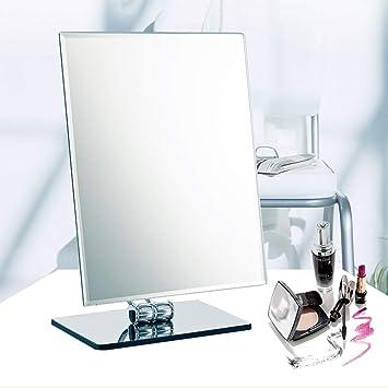 Mirror Espejo de Maquillaje de una Sola Cara de Afeitado ...