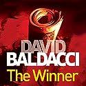 The Winner Hörbuch von David Baldacci Gesprochen von: Frances Cassidy