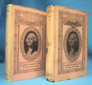 - Life of George Washington, the - Vol. I & II (2 Volume Set)