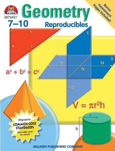 (Geometry - Grades 7-10)