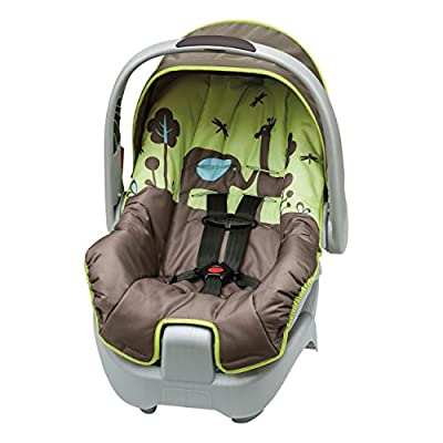 Evenflo Nurture Infant Car Seat from Evenflo