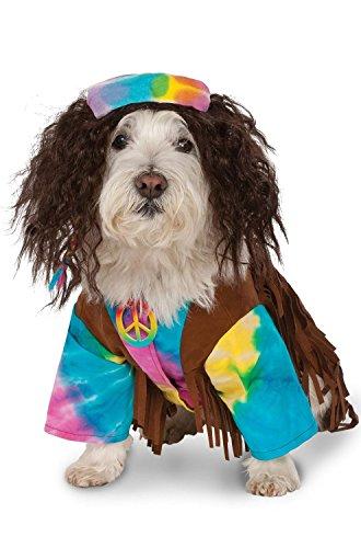 Hippie Pet Suit, X-Large
